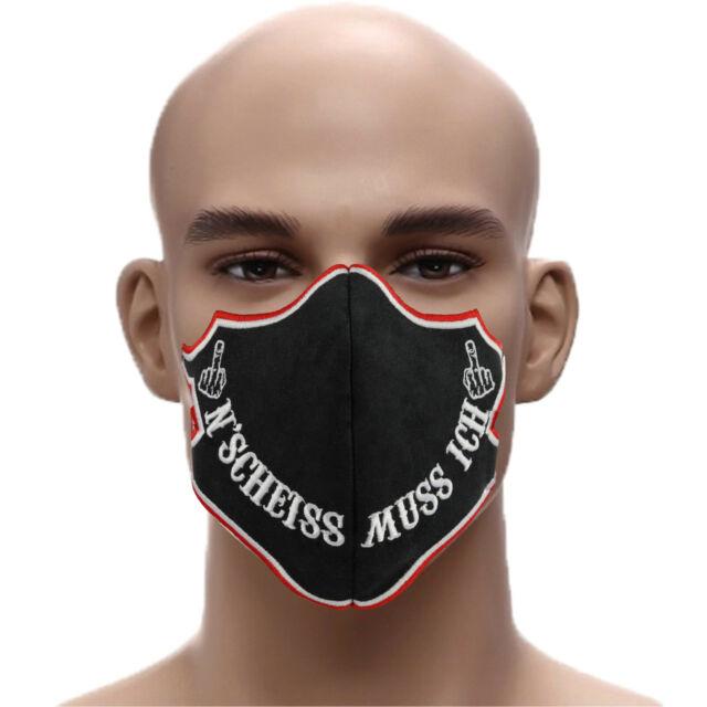 Lustige Schutzmasken Kaufen