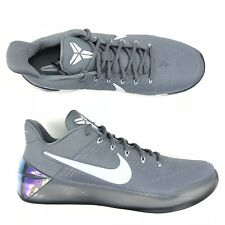 af404e61427e item 2 Nike Kobe A.D. Ruthless Precision AD Premium Cool Grey Black  852425-010 Size 17 -Nike Kobe A.D. Ruthless Precision AD Premium Cool Grey  Black ...