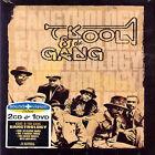 Gangland by Kool & the Gang (CD, Jun-2004, Universal Distribution)