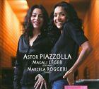 Astor Piazzolla (CD, Jan-2011, Transart Live)
