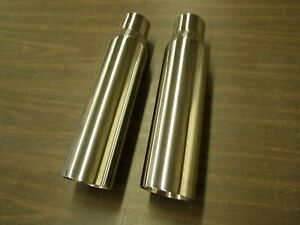 2005-2009 Ford Mustang Roush Exhaust Tip LH Part  403547