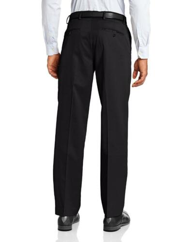 Dockers Men/'s Pants Straight Fit Flat Front Iron Free D2 Casual Dress Pant NEW