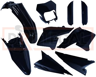 OEM Plastic Fairing Fender Kit for Yamaha WR250R//WR250X 2008-2019 White