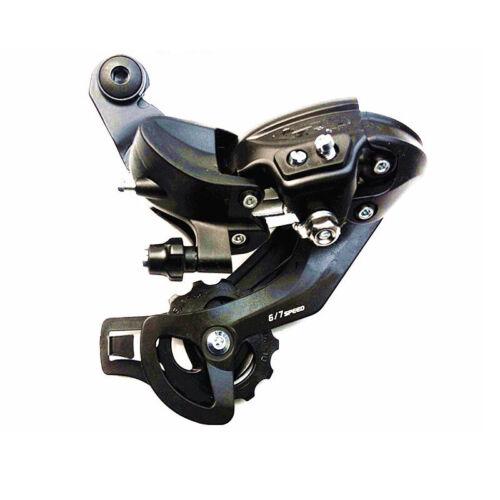 Teile Fahrrad Umwerfer Schalthebel Zubehör Aluminiumlegierung Mountainbike