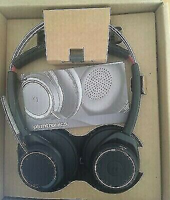 headset hovedtelefoner, Andet mærke, Plantronics