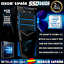 Ordenador-Pc-Gaming-Intel-Core-i5-8400-6xCORES-4GB-DDR4-SSD-240GB-HDMI-Sobremesa miniatura 1