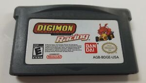 Digimon-Racing-Nintendo-Game-Boy-Advance-2004-Cartridge-Only-Tested-Working