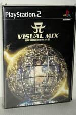 Ayumi Hamasaki - A Visual Mix USATO OTTIMO SONY PS2 ED JAP NTSC/J TN1 49917