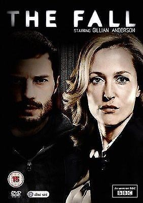 1 of 1 - The Fall (DVD, 2013, 2-Disc Set)