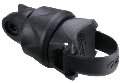 BBB Fender Parts 25-34.9mm Black RingFix