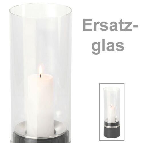 Höhe ca Blomus Ersatzglas zu Windlicht 425627 11 cm Durchmesser ca 24 cm