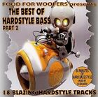 Best of Hard Style Bass, Vol. 2 by Various Artists (CD, Apr-2006, Pandisc Records)