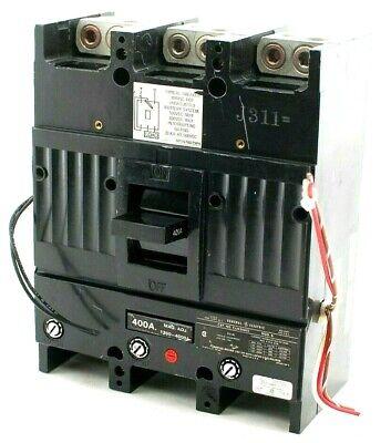 Siemens S01JLD6 Shunt Trip For JD LD LMD HJD HLD HLMD Circuit Breaker