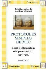 Protocoles Simples de MTC by Anna Kovac (2012, Paperback)