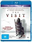 The Visit (Blu-ray, 2016)