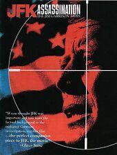 JFK Assassination - The Jim Garrison Tapes DVD (With Bonus Material)