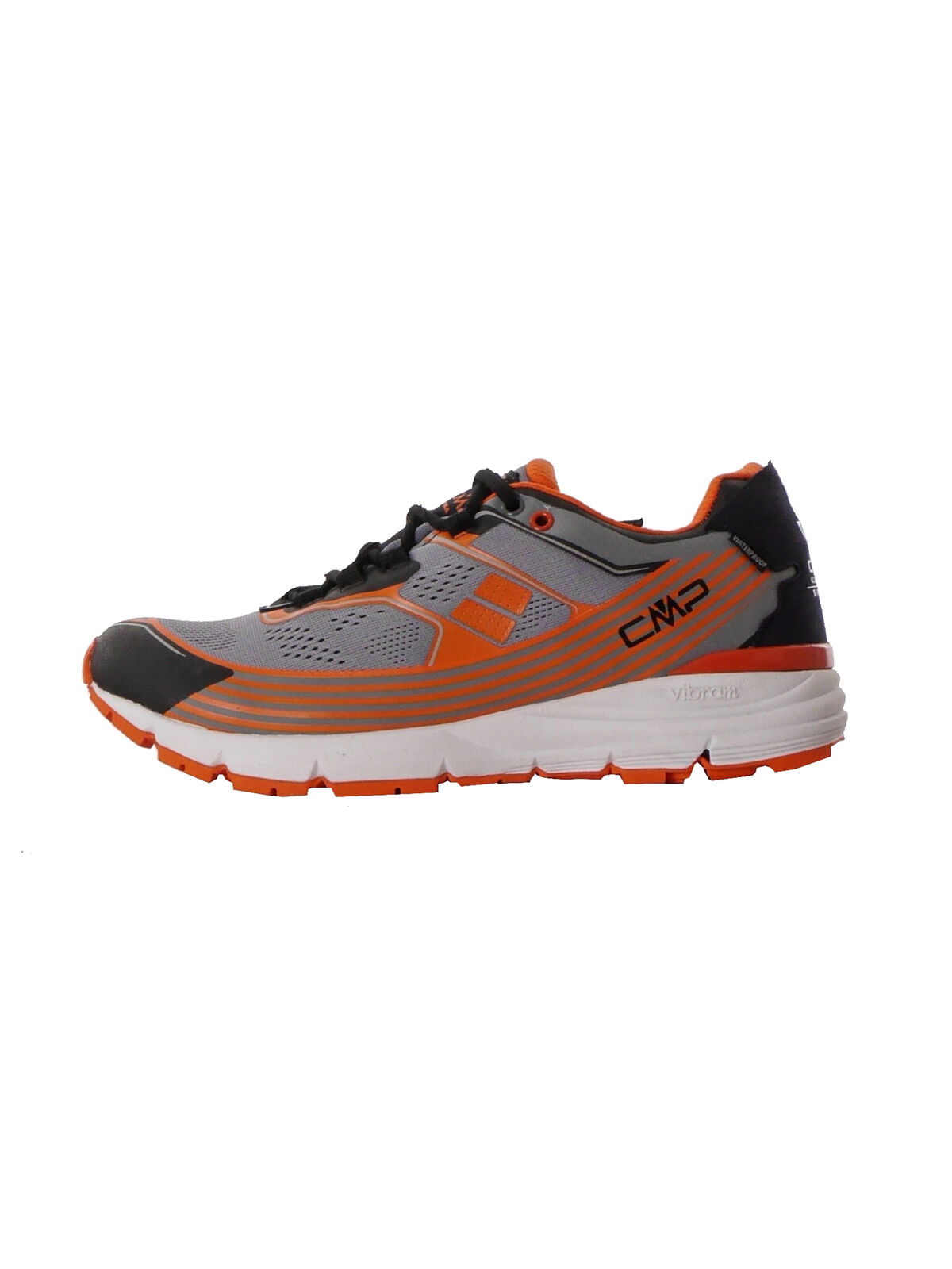 CMP shoes da Corsa Sport Kursa Trail shoes  Wp grey Impermeabile Misto  great offers