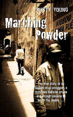 1 of 1 - Marching Powder