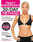 Tracy Anderson's 30-day Method by Tracy Anderson (Paperback, 2010)