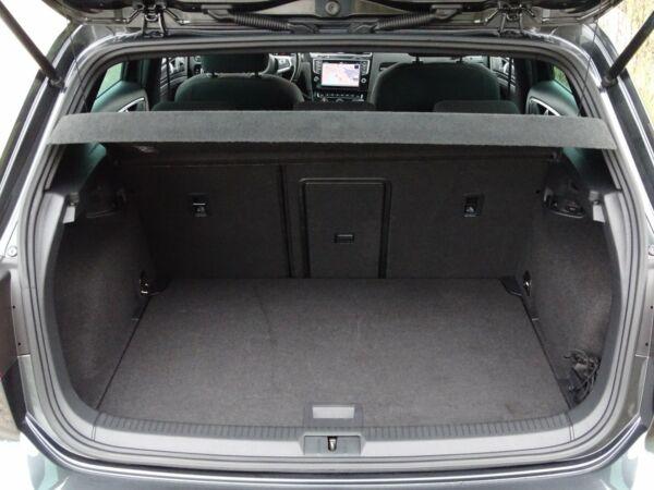 VW Golf VII 2,0 GTi Performance DSG BMT - billede 5