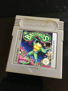Jeu-video-Cartouche-Seule-Battletoads-Nintendo-Game-Boy-version-NOE