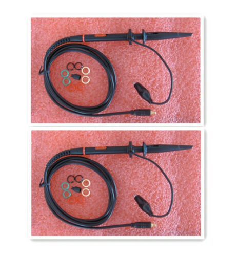 2PCS MCX Probes for Nano DSO211//DS213//DSO202 Portable Oscilloscope DMM