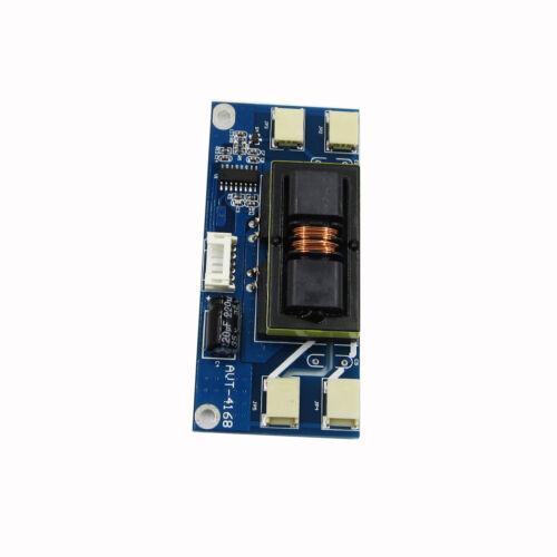 """10-30V 4 Lampe Backlight Laptop LCD CCFL Wechselrichter FÜR 15/""""-26/'/' Screen"""
