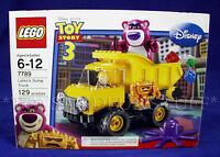Lego Toy Story 3 Pizza Planet Delivery Set - 4568149 Toys