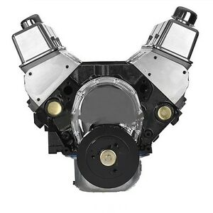 Details about 406/409 SBC 450HP PUMP ENGINE (CHOOSE HEAD, CAM SPECS, AND  COMPRESSION RATIO))