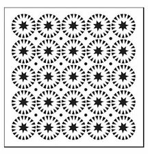 crafter s workshop circle grid 12x12 template 1 inch circles ebay