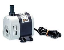 Khaitan Submersible Pump for Desert Air Cooler, Aquarium, Fountains, 18W, 1.6 m