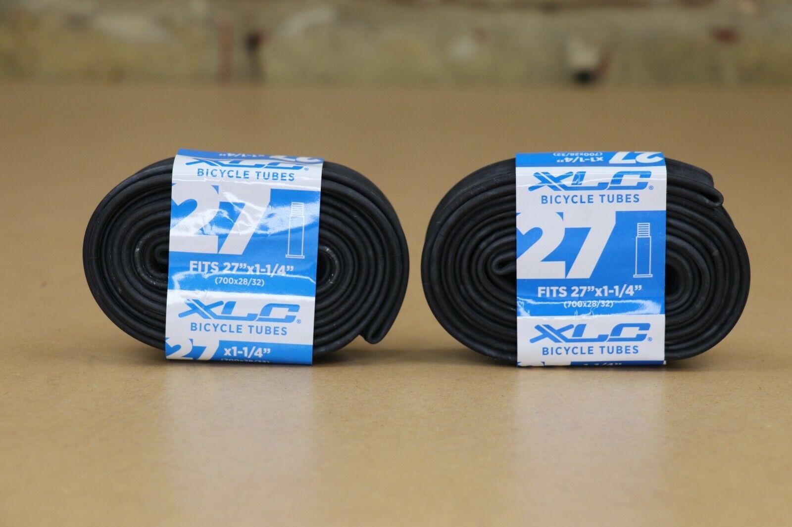 Sunlite Standard Presta Valve Tube 700 x 28-35c//48mm Valve