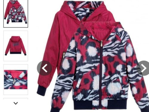 last stock remaining girls clothes Kenzo Jacket