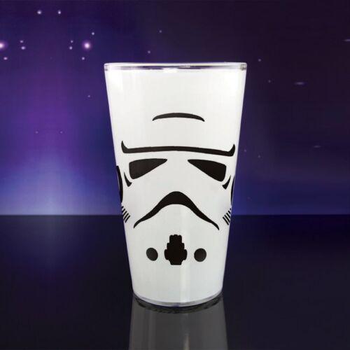 STAR WARS PINT GLASS Stormtrooper