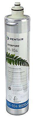 Everpure H-104 Water Filter ev-9612-11 Replacement Cartridge.