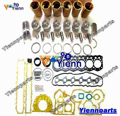 New 3046 Engine Connecting Rod for Caterpillar 3046 Diesel D5C D5G 933 Dozers