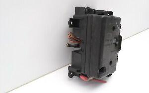 [SCHEMATICS_4ER]  2004 Isuzu Ascender fuse and relay box OEM 8151975290 | eBay | 04 Isuzu Ascender Fuse Box |  | eBay