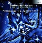 Perry Rhodan (40) - Protokolle der Unsterblichen (2011)