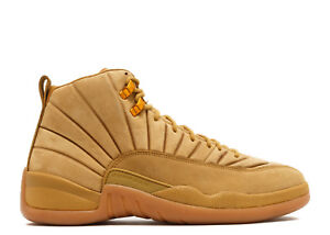 Details about Nike Air Jordan 12 XII Retro PSNY Wheat NYC Size 7. AA1233-700
