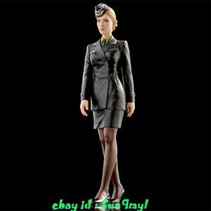 1-20-Maquetas-oficial-del-ejercito-femenino-Figura-Resina-GK-sin-pintar-sin-montar