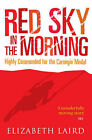 Red Sky in the Morning by Elizabeth Laird (Paperback, 2006)