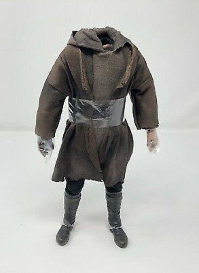 Caliente giocattoli estrella guerras Luke  cielowalker MMS458 Last Jedi - 1 6th Scale corpo capi di abgreeliamento  Ultimo 2018