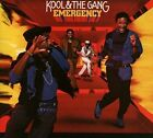 Emergency Deluxe Edition Audio CD Kool & The Gang