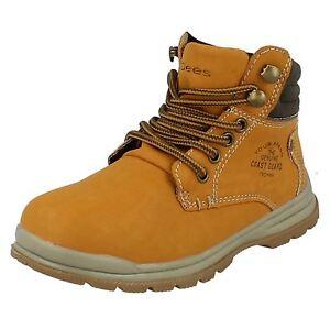 Steady Niños Jcdees Botines Clothing, Shoes & Accessories N2032