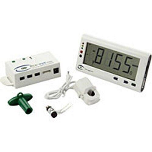 Eco Eye SmartEco Eye Smart PCAdvanced Energy Monitor with usage alarm