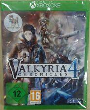 Artikelbild Valkyria Chronicles 4  XBOX ONE USK: ab 12 Jahre NEU&OVP(4002)