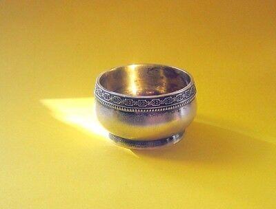 Russian Silver 875 Salt Cellar  40,10 gr (C96)