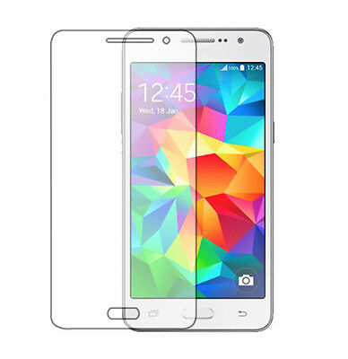 3X Clear Ultra Thin Screen Protector For Samsung Galaxy Grand Prime /Duos G530H