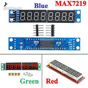 8-Digit-LED-Display-MAX7219-7-Segment-Digital-Tube-For-Arduino-Raspberry-Pi