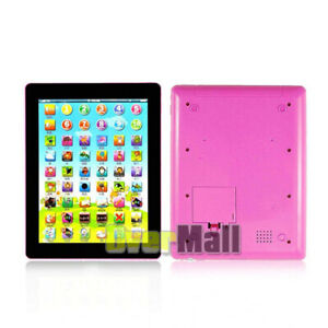 Educational-Learning-Toy-Toddler-Play-Tablet-Development-Girl-Game-Baby-Boy-Kids